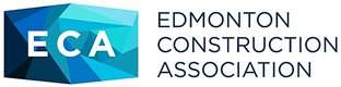 Edmonton Construction Association logo